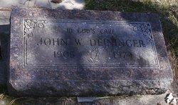 John W Deininger
