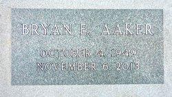 Bryan E. Aaker