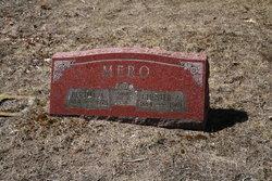 Chester A. Mero