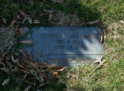 Charles Joseph Joe Alexander