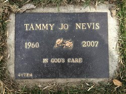 Tammy Jo Nevis