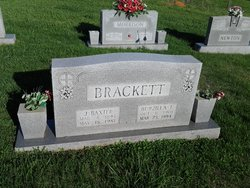Sarah Burzilla <i>Earls</i> Brackett
