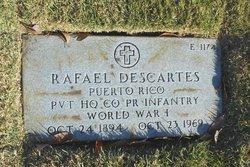 Pvt Rafael Descartes