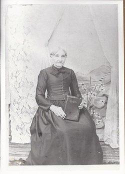 Tabitha Dorcus <i>McClelland</i> Kilgore
