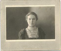 Nina Mae <i>Sias</i> Acker
