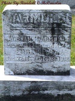 Emma L <i>Shue</i> Armold