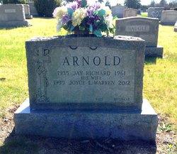 Jay Richard Arnold