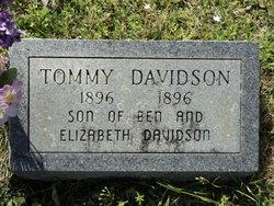 Tommy Davidson