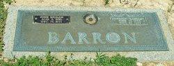John Ingram Barron, Jr