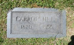 Carroll Huey Dean