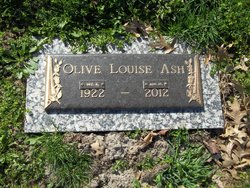 Louise Ash