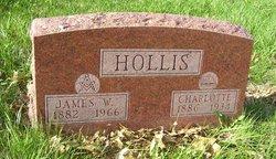 James William Bill Hollis