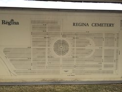 Regina Cemetery