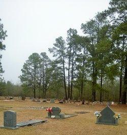 Swedenburg-Gunter Cemetery
