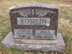 Eric Sigfried Romlin