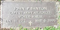 John Portman Banyon