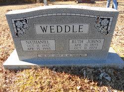 Nathanial Weddle