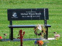 Michael Wayne Beach