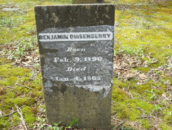 Benjamin Quisenberry