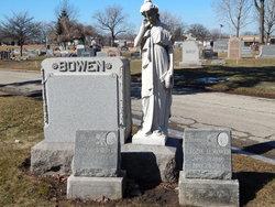 Edward Bowen