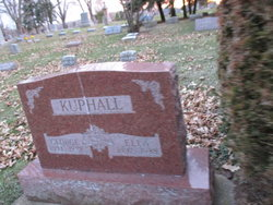 George Kuphall