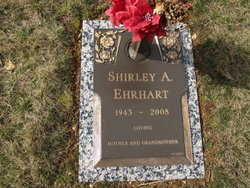 Shirley A. <i>Ilgenfritz</i> Ehrhart
