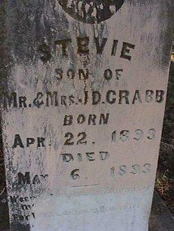 Stevie Crabb