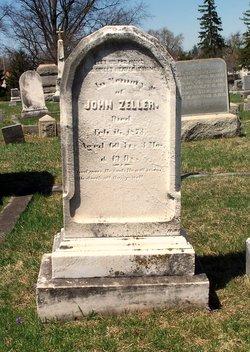 John Zeller
