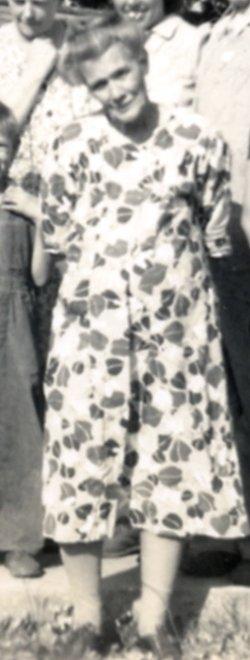 Sarah Elizabeth Libbie <i>James</i> Chesemore