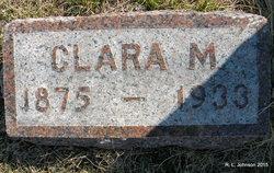 Clara M <i>Hanna</i> Aitken