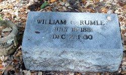 William C. Rumley