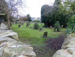 Aberdour Churchyard