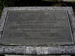 Daggitt Cemetery