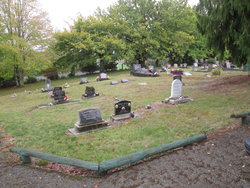 Moutere Hills Cemetery