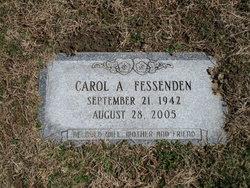 Carol Ann <i>Amaral</i> Fessenden