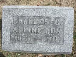 Charles C Allington