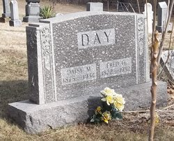 Daisy Myrtle <i>Watson</i> Day