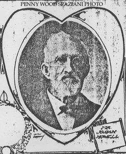 Josiah Howell