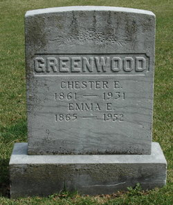 Chester Greenwood