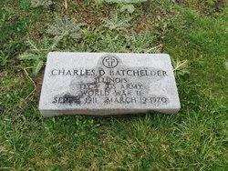 Charles Batchelder