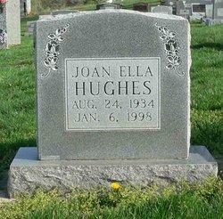Joan Ella Hughes