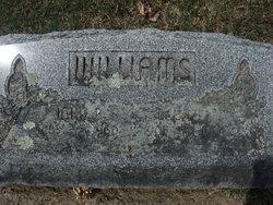 John Burnett Williams