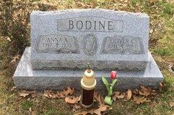 Anna A Bodine
