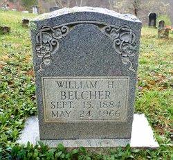 William H. Belcher
