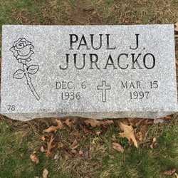 Paul Joseph Juracko, Jr