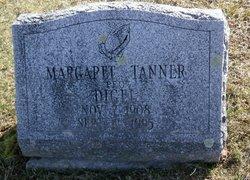 Margaret B. <i>VanSickle</i> Digel