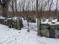 Sullivan Family Burial Ground