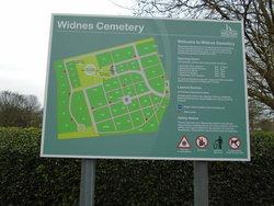 Widnes Cemetery