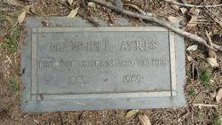 Mitchell Ayres