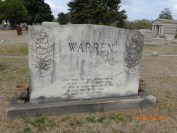Jessie Park <i>Allen</i> Warren